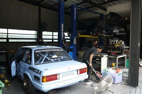 autohaus rwb bangkok schadennews