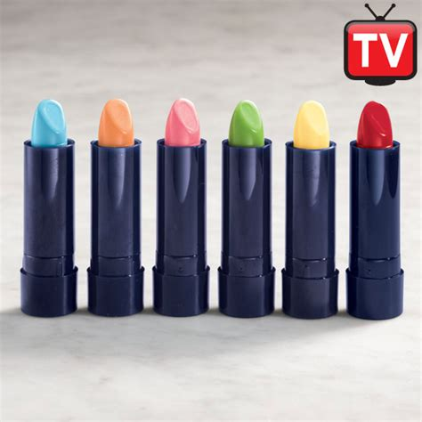 color changing lipstick moodmatcher color changing lipsticks mood lipstick