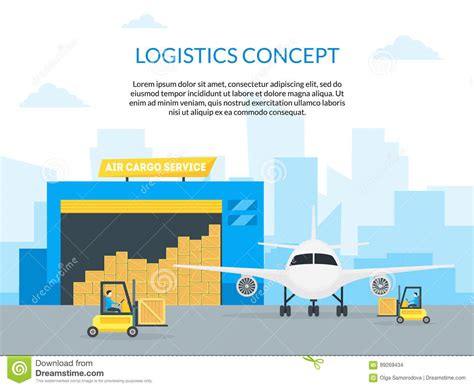 Cartoon Air Cargo Transportation Delivery Service Business Business Images Card Herbalife Designs Australian Letterhead Template Ideas For Plumbers Free Stationery Templates Photoshop Disruption Visa Letter