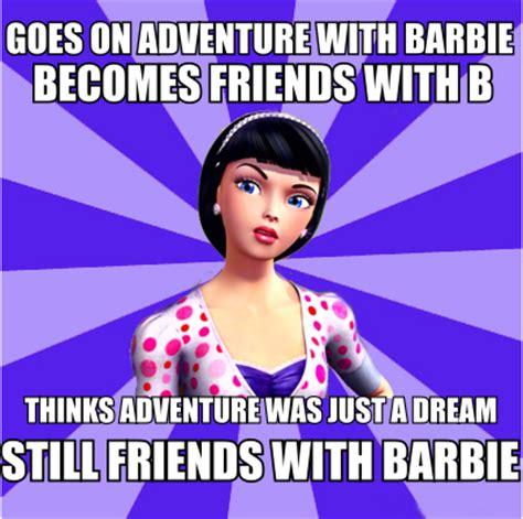 Funny Barbie Memes - funny barbie memes 28 images barbie movies images raquelle meme wallpaper and barbie and