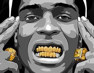 953 best Art: Hip Hop & Urban images on Pinterest ...