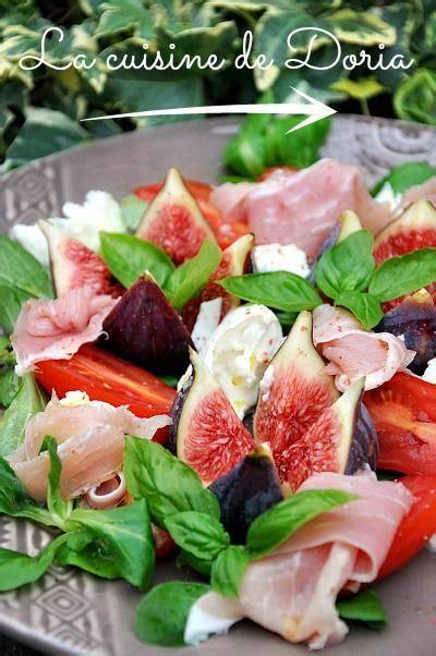 cuisiner les figues fraiches les 25 meilleures idées de la catégorie salade de figues sur figue apéritif de fig