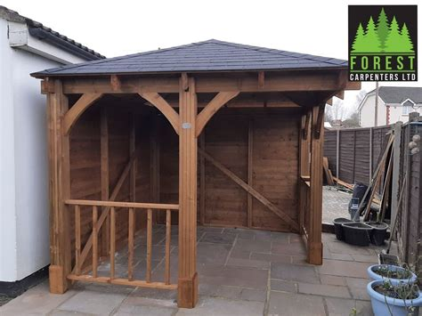 forest carpenters   feedback decking specialist