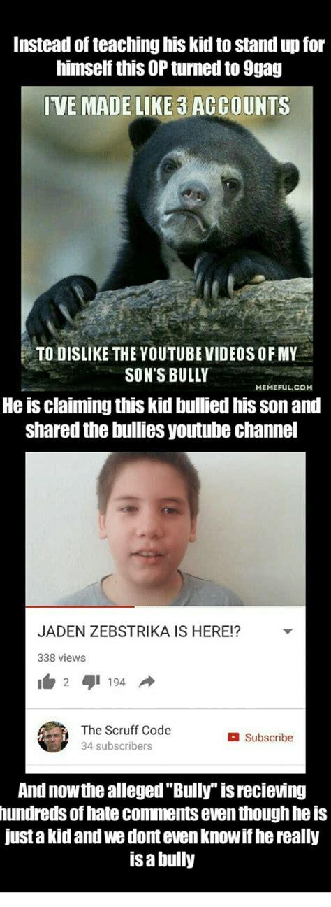 Bully Meme 25 Best Memes About Bullying Meme Bullying Memes