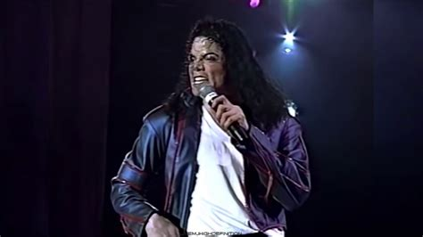 jackson michael together come hd 1996 auckland