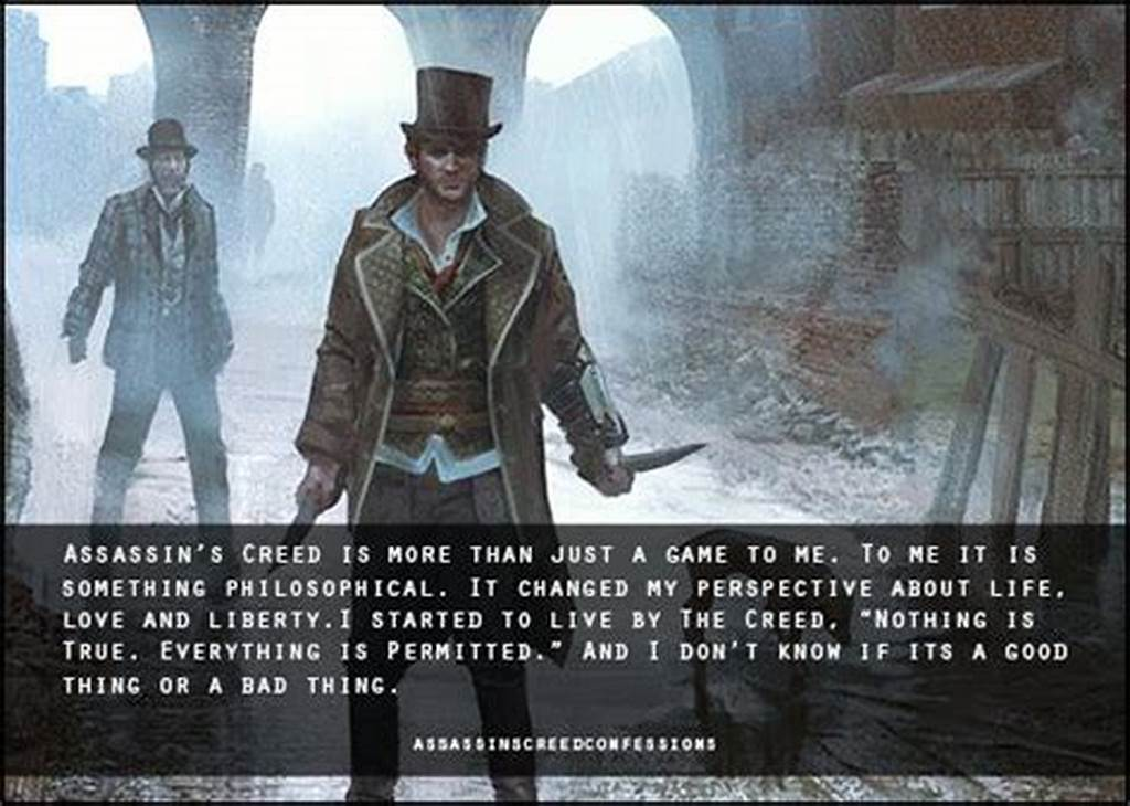 #Just #A #Game #Assassins #Creed #And #Good #Things #On #Pinterest