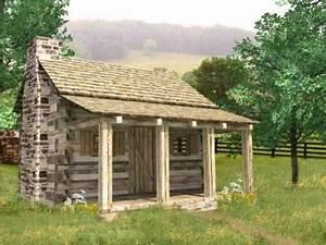 1 Bedroom Small Cabin Joy Studio Design Gallery - Best