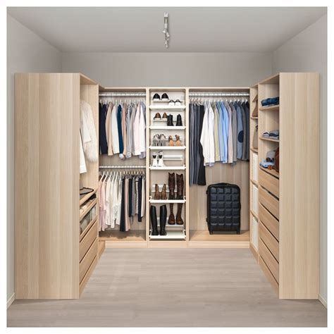 Guardaroba Ikea Planner by Best 25 Ikea Pax Corner Wardrobe Ideas On Pax