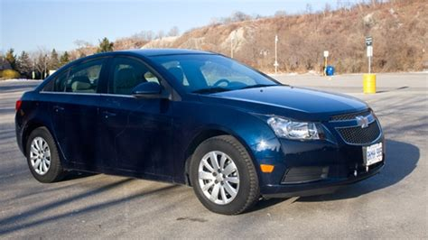 Gm Recalls Chevy Cruze Over Transmission Problems