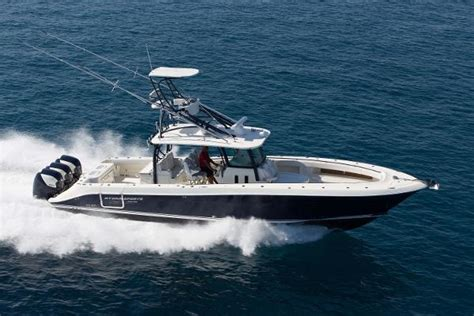 Sport Fishing Boat Brands by Used Hydra Sports Sportfishing Boats For Sale Hmy Yacht