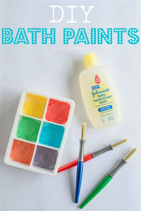 21 diy paint recipes to make for the diy bath