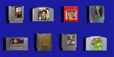 To browse nds games alphabetically please click alphabetical in sorting options above. 35 Best Nintendo Games of All Time - Greatest Classic NES ...