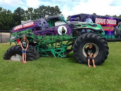 how many monster trucks are there in monster jam it 39 s fun 4 me north carolina digger 39 s dungeon