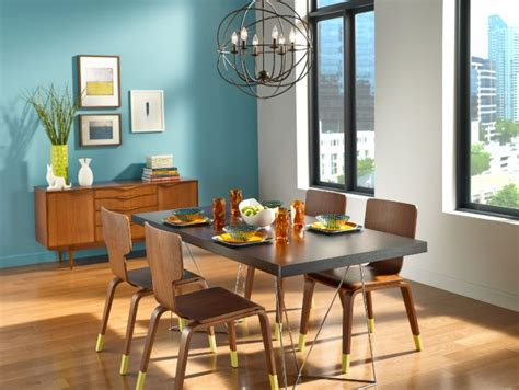 Spring Decor Trends For Your Dining Room Set