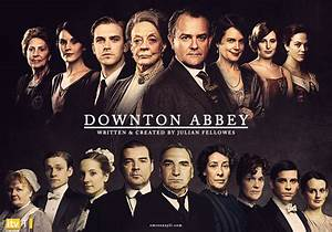 Film Locations Of Downton Abbey