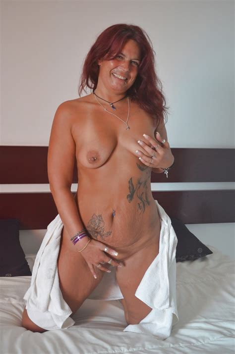 Tattooed Ex Wife On Vacation Expic