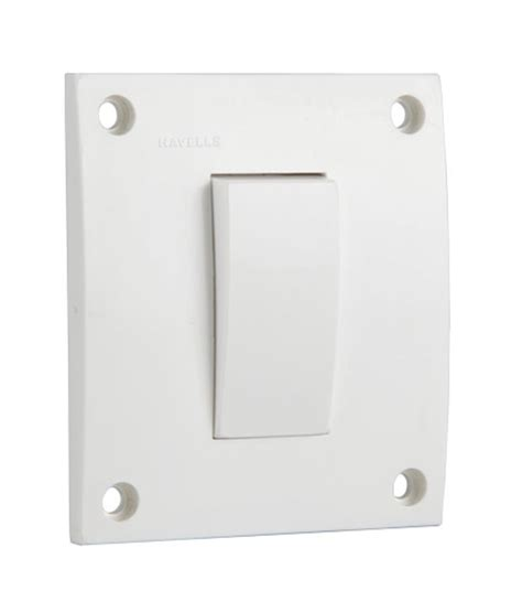 Buy Havells One Way Switch Online Low Price