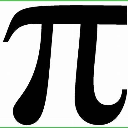 Pi Symbol Math