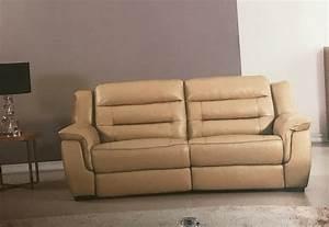lago italian tan leather power reclining sofa o usa With hometown usa furniture