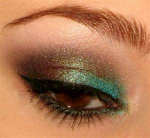 17 Best images about Dramatic Eyes on Pinterest | Smoky ...