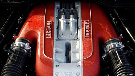 2018 Ferrari 812 Superfast Engine Hd Wallpaper 10
