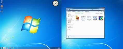 afficher la m騁駮 sur le bureau windows 7 application bureau windows 7 bureau windows 7 astuces pour la barre des t ches chap