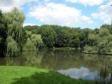 Botanischer Garten Braunschweig Parken by B 252 Rgerpark Braunschweig