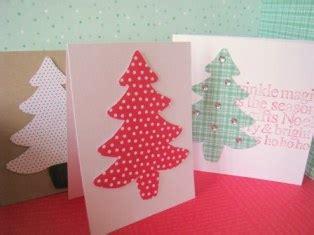 christmas tree template  christmas card ideas