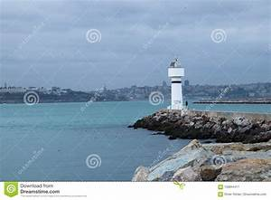 Sea Lighthouse And Sea Editorial Photo  Image Of Structure
