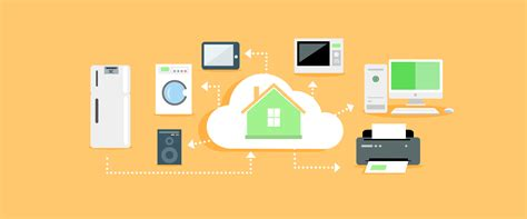 Smart Home by 2016 Predictions For Iot And Smart Homes