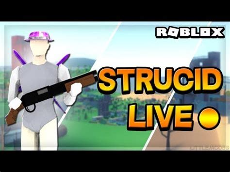 roblox strucid  scrims join  pro player youtube
