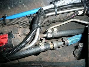 Pre Pump Fuel Line - Diesel Forum