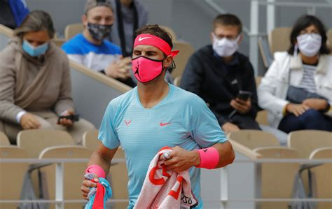 Ruthless Nadal charges into third round at Roland Garros ...