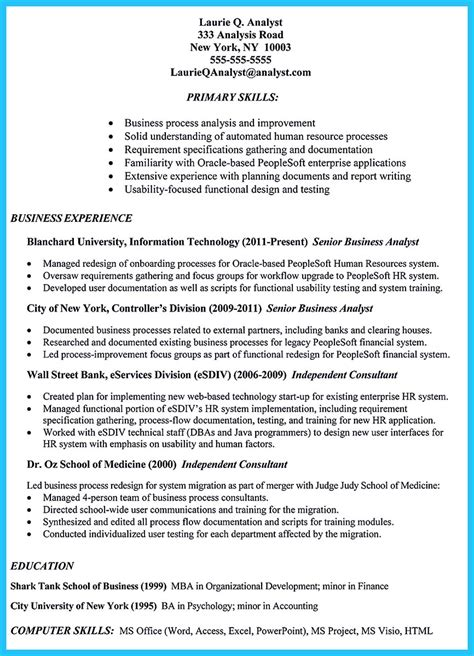 cool credit analyst resume   professional