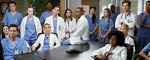 Grey's Anatomy: Um dos personagens não estará no elenco ...