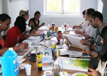 adults art  craft classes  london regular art