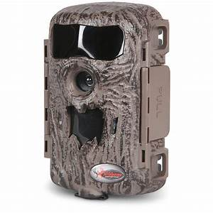Wildgame Innovations Illusion 8 Lightsout Trail Camera