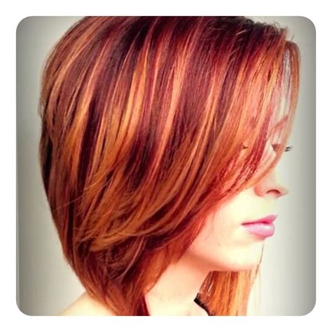 colors that go with light purple 72 stunning red hair color ideas with highlights