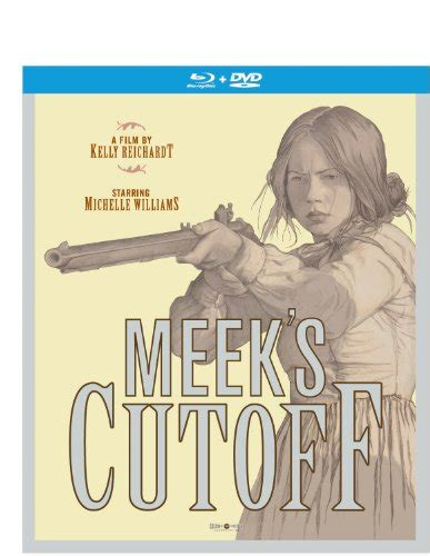 meeks cutoff  dvd hd dvd fullscreen widescreen