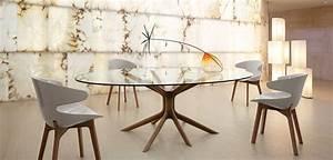 table de repas mangrove roche bobois With table repas roche bobois