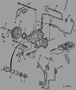 Replacement Parts For Fuel Injection System Conversion