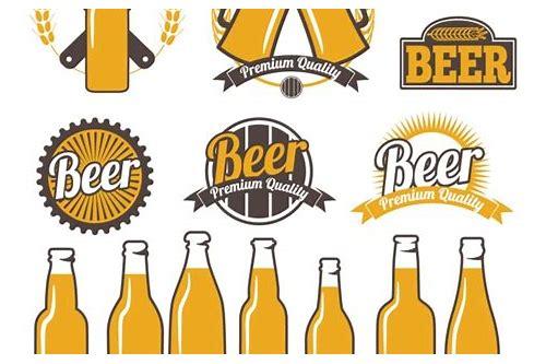 baixar de vetor de garrafa de cerveja abrindo