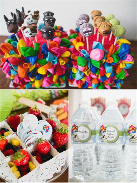 balloon ideas favors ideas