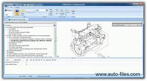 Volvo Prosis 2012  Spare Parts Catalog  Repair Manual