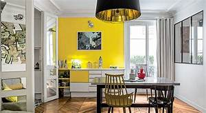 comment amenager son salon salle a manger estein design With ambiance salle a manger