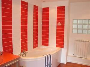 cette maison est a vendre les chambres With carrelage rouge salle de bain