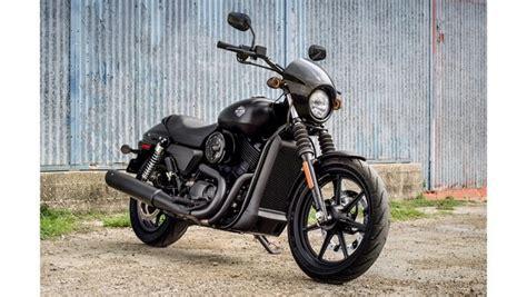 2018 Harley-davidson Street 500 / Street 750 Review