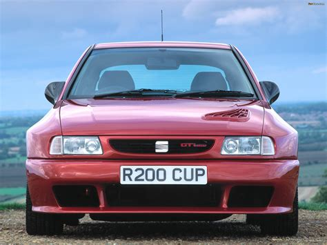 Images of Seat Ibiza Cupra Sport F2 1997 (2048x1536)