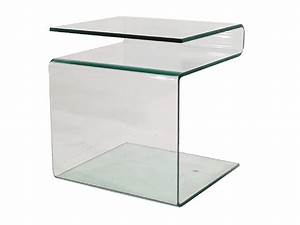 Glastisch Mit Holz : beistelltisch holz mit glas ~ Michelbontemps.com Haus und Dekorationen