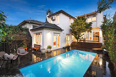 swimming pool to house image gallery house with swimming pool